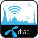 dtac WiFi roaming icon