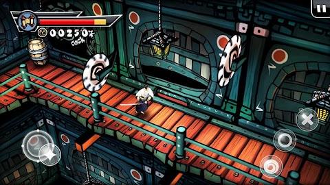 Samurai II: Vengeance THD Screenshot 3