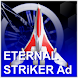 ETERNAL STRIKER ad