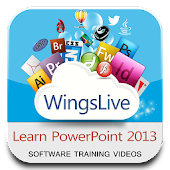 Learn PowerPoint 2013