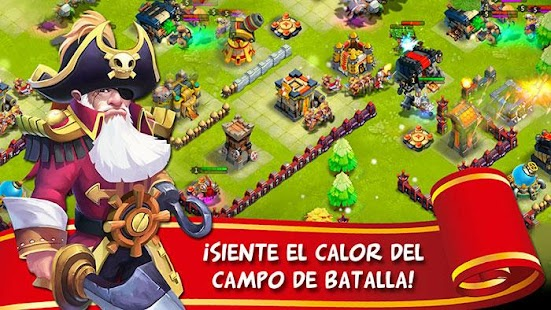 Castillo Furioso: Castle Clash - screenshot thumbnail