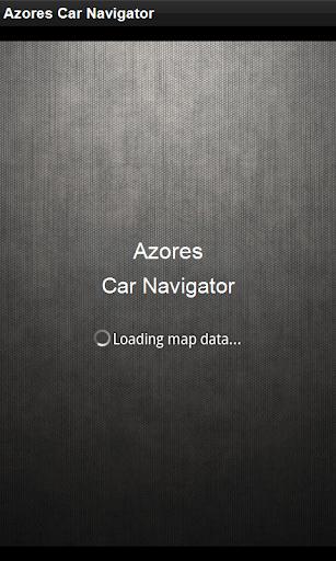 GPS導航 亞速爾群島