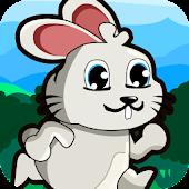 Jungle Bunny Saga