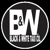 Black&White Taxi