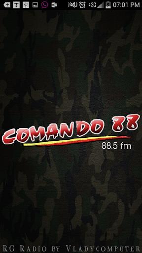 Comando88