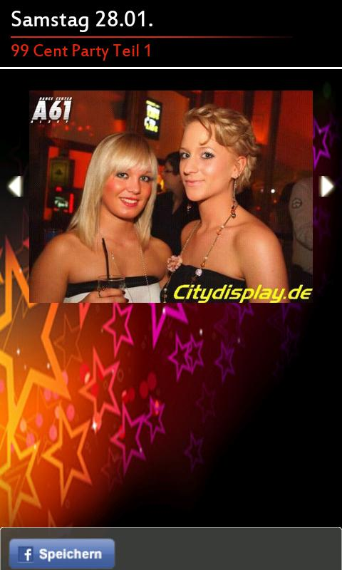 Discoplex A61 Alzey - screenshot