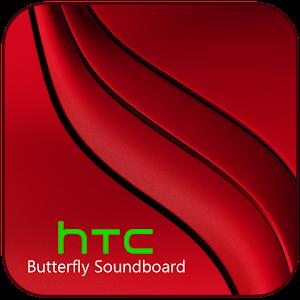 HTC Butterfly Soundboard 娛樂 App LOGO-APP開箱王
