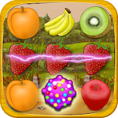 App Fruit Pop Crush version 2015 APK