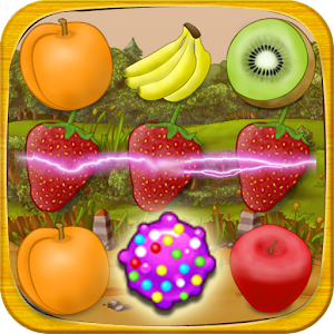 Fruit Pop Crush for PC and MAC