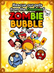 Zombie Bubble v132