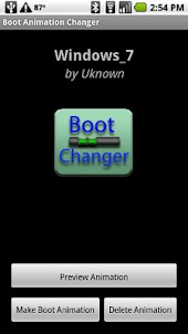 Boot Screen Changer (Root)