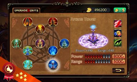 Epic Defense – the Elements Screenshot 15