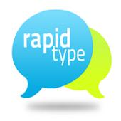 Rapid Type