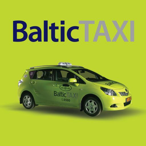 Click BalticTAXI