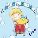 Aseo Personal - Cuento Gratis icon