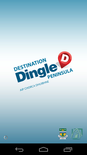 Destination Dingle Peninsula