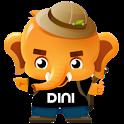 DiNiFriend เที่ยวไทย icon