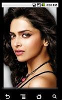 Screenshot of BollywoodBabe-Deepika Padukone