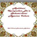 doa-doa islam icon