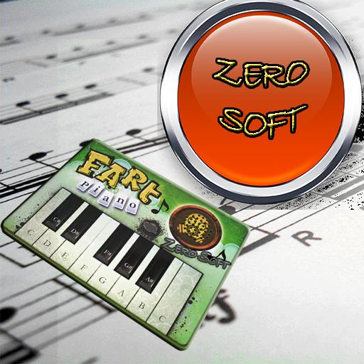 Super Fart Piano