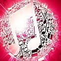 3D music6 logo