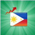 Philippines Peso Exchange Rate icon
