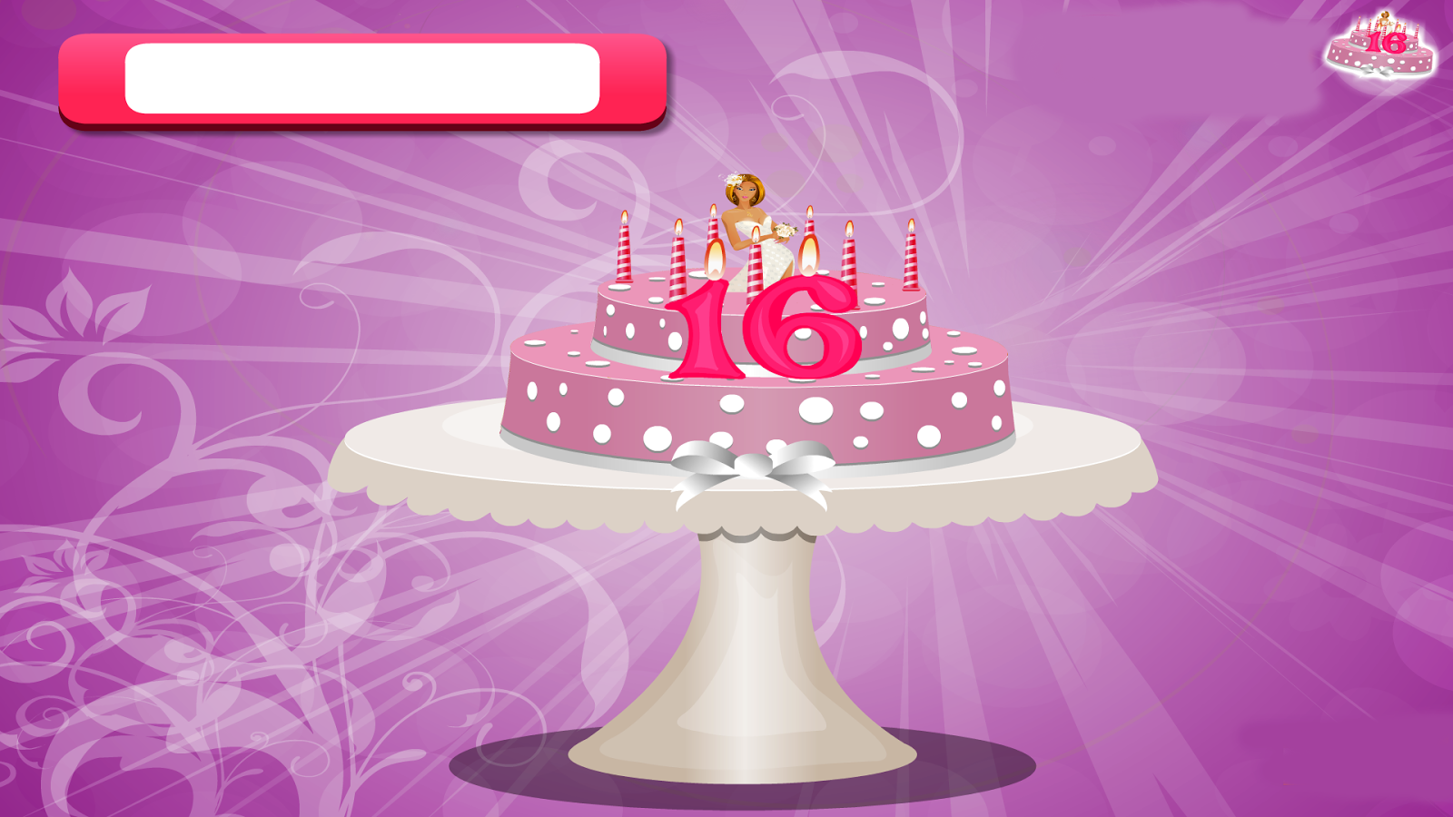Google Images Of Birthday Cake : Birthday Cake Cooking Games - Android Apps on Google Play