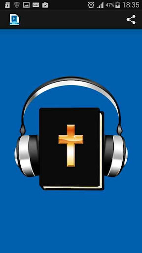 Arabic Bible Audio MP3