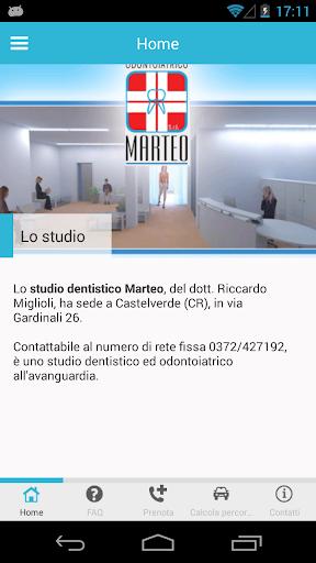Marteo Studio Dentistico