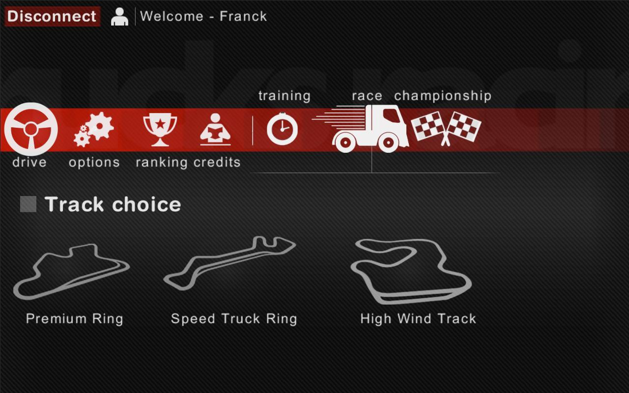 Renault Trucks Racing - screenshot