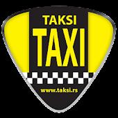 Taksi Taxi Beograd