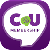 CU Membership Card - 씨유 멤버십 카드