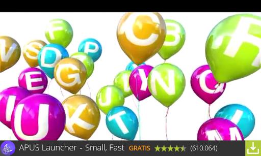 【免費教育App】ABC Song - Nursery Rhymes-APP點子