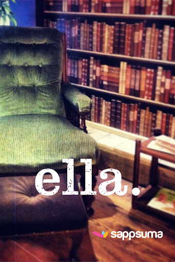 Ella Hairdressing