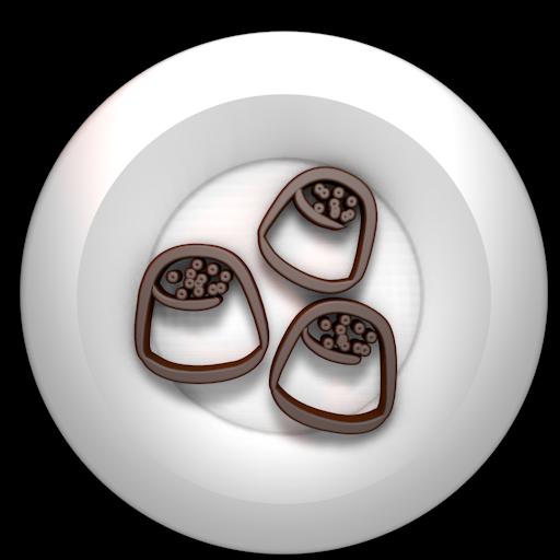 巧克力食譜 LOGO-APP點子