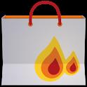 DealPad - UK Deals & Freebies icon