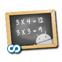 Arithmetic Challenge logo