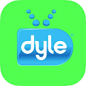 Wireless Dyle® mobile TV icon