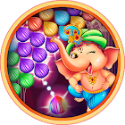 Ganesha Bubble Shooter