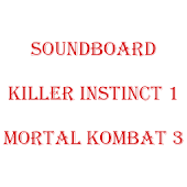 Soundboard  MK3 and KI  voices