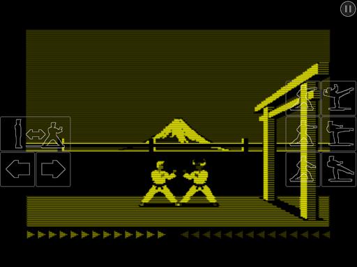Karateka Classic v1.00 APK