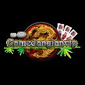 Gamedangianvip logo