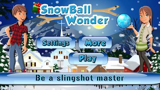 Snowball Wonder