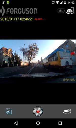 Ferguson smart cam