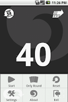 Screenshot of MTG Draft Timer