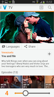 Viki: Watch TV Shows & Movies - screenshot thumbnail