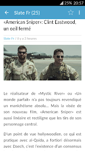 France Presse - screenshot thumbnail