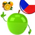 Poznávám ovoce icon