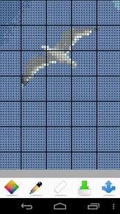 A-Stitch Cross Stitch Patterns - screenshot thumbnail