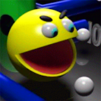3D Pacman Farm